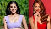 Ngắm nhan sắc Tiểu Vy và 16 người đẹp vào thẳng Top 30 Miss World 2018