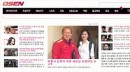 """MC theo chân HLV Park Hang-seo được cư dân mạng Hàn """"săn lùng"""" là ai?"""