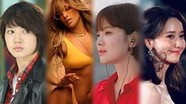 Ngỡ ngàng ảnh trào lưu 10 năm của Jennifer Lopez và dàn mỹ nhân Hàn