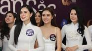 Cận cảnh dàn người đẹp thi Hoa hậu Bản sắc Việt