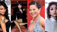 Những  mỹ  nhân gốc Việt tỏa sáng ở Hollywood