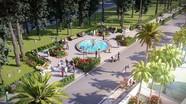 Chính thức ra mắt khu Shop Villa dự án Hoa Tiên Paradise - Xuân Thành Golf and Resort