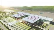 Tháng 6/2019, sẽ công bố điều chỉnh quy hoạch sử dụng đất Cảng hàng không Quốc tế Vinh