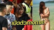 Bạn gái hotgirl của Lâm Tây được báo Thái Lan khen xinh đẹp và gợi cảm