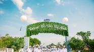 Vinamilk tổ chức cho trẻ em thăm Resort bò sữa