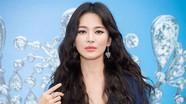 Song Hye Kyo chính thức trả lời truyền thông giữa 'bão' ly hôn