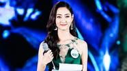 Nói tiếng Anh như gió và những điều đặc biệt về Hoa hậu 10X Lương Thùy Linh