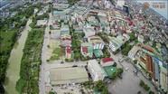 Đất khu vực chợ Vinh 'sốt' theo 'sóng' các dự án trăm nghìn tỷ
