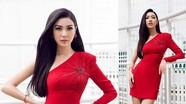 Ngắm nhan sắc 6 thí sinh học giỏi tại Hoa hậu Hoàn vũ Việt Nam 2019