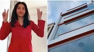 Vợ cầu thủ Công Vinh khoe nhà 5 tỷ mua tặng mẹ