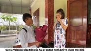 Phan Văn Đức tặng vợ món quà ngọt ngào ngày Valentine