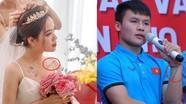 Quang Hải và hot girl xứ Nghệ có hình xăm đôi
