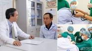 Bước ngoặt chiến lược trong phát triển nền Đông y của Bệnh viện Y học cổ truyền Nghệ An