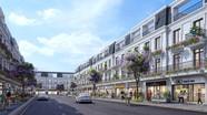 Shophouse - bất động sản đầu tư tiềm năng sinh lời hấp dẫn tại TX.Thái Hòa