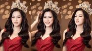 Hoa hậu Đỗ Thị Hà chia sẻ biến cố lớn nhất sau đăng quang