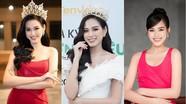 Hoa hậu Đỗ Thị Hà 'đụng hàng' loạt mỹ nhân Việt và vẻ đẹp khó trộn lẫn