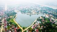 Nghị quyết về phát triển thị xã Thái Hòa thành đô thị trung tâm vùng Tây Bắc
