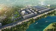 Dự án Khu nhà ở và dịch vụ thương mại tại Diễn Thành (Diễn Châu) đủ điều kiện mở bán