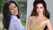 Hoa hậu Khánh Vân 'biến đổi' nhan sắc sau 8 năm vào showbiz