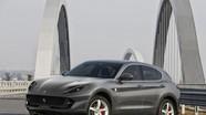 SUV hiệu năng cao của Ferrari sẽ hiện diện cuối năm 2019