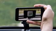 Camera hành trình siêu thông minh của cựu kỹ sư Apple