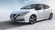 Xe điện Leaf tích hợp công nghệ tiên tiến sắp 'đổ bộ' vào thị trường Đông Nam Á