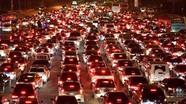 Thành phố Trung Quốc tắc đường 15 tiếng sau kỳ nghỉ Tết
