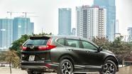 Honda Việt Nam công bố giá bán lẻ các mẫu ôtô nhập khẩu