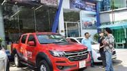 Giá xe bán tải cao hơn, không được khuyến mãi khiến người mua hụt hẫng