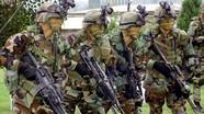 Mỹ không giảm số lượng binh sỹ tại Hàn Quốc, Czech từng sản xuất chất độc thần kinh