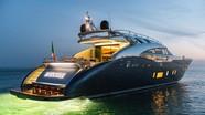Những siêu du thuyền hiện đại và xa hoa nhất thế giới