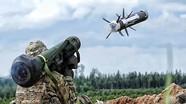 """Ukraine lần đầu bắn thử tên lửa """"sát thủ diệt tăng"""" được Mỹ cung cấp"""