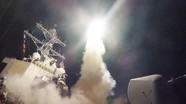 Mỹ dừng sản xuất Tomahawk sau khi tấn công Syria