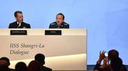 """""""Nóng"""" vấn đề Biển Đông ở Shangri-La; Tây Ban Nha phế truất Thủ tướng"""