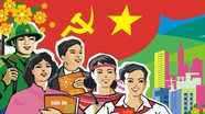 Nghệ An là 1 trong 3 đơn vị điểm tổ chức Đại hội Thi đua yêu nước giai đoạn 2015 - 2020