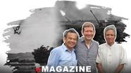 Chuyện viên phi công Mỹ bị 2 thiếu niên Nghệ An bắt vào 50 năm trước