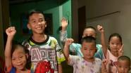 Ngày trở về trong vòng tay gia đình của các cầu thủ nhí Thái Lan