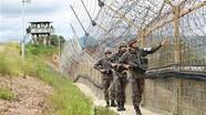 Hàn Quốc rút bớt quân khỏi biên giới liên Triều; Vỡ đập thủy điện tại Lào
