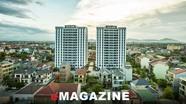 Chung cư Arita Home - Không gian sống lý tưởng tại trung tâm TP. Vinh