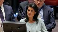 Mỹ tố Nga vi phạm lệnh cấm vận Triều Tiên; Biểu tình lan rộng ở Iran