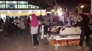 82 người thiệt mạng trong vụ động đất 7 độ tại Indonesia