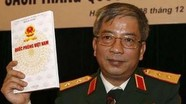 Bộ Công an xóa 6 tổng cục, giảm hơn 60 cục; Việt Nam biên soạn Sách trắng quốc phòng