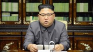 Ông Kim Jong-un: Cấm vận đối với Triều Tiên là hành động khiêu chiến