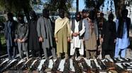 Afghanistan: Taliban bắt cóc 150 hành khách trên 3 chiếc xe buýt