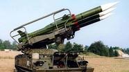 Phòng không Syria sẵn sàng nghênh chiến với bão lửa quân đội Mỹ