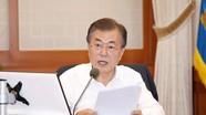 """Trump tố Trung Quốc cản trở giải quyết vấn đề Triều Tiên; Hàn Quốc """"đại cải tổ"""" nội các"""