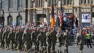 Mỹ bị cáo buộc chuẩn bị chiến dịch tấn công tại đông Ukraine