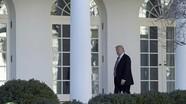 Tổng thống Trump lại nhắc đến khả năng đóng cửa chính phủ