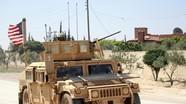 Lính thủy đánh bộ Mỹ tập trận với phe nổi dậy ở Syria