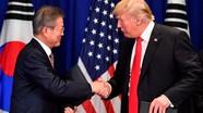 Mỹ - Hàn ký lại thỏa thuận thương mại tự do; Thủ tướng Thụy Điển bị phế truất